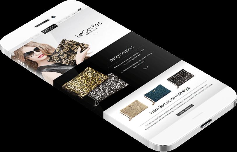 Diseño web, páginas web corporativas
