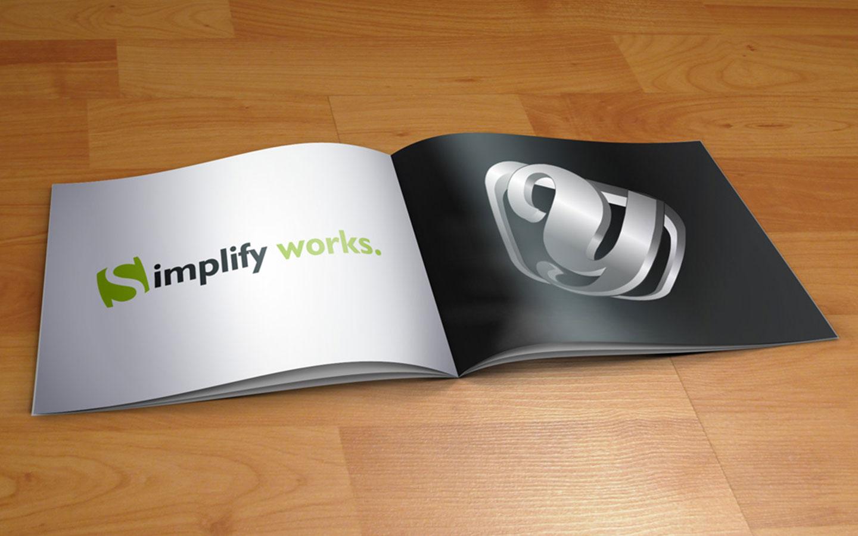 identidad corporativa - INKTERFACE