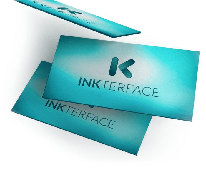 INKTERFACE, servicios Crossmedia, diseño gráfico, web y multimedia.